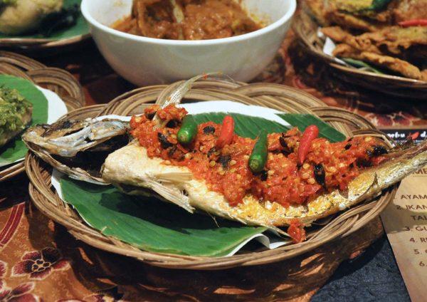 Malaysia Airports Showcases KLIA's Top Restaurants @ Taste MIGF 2018