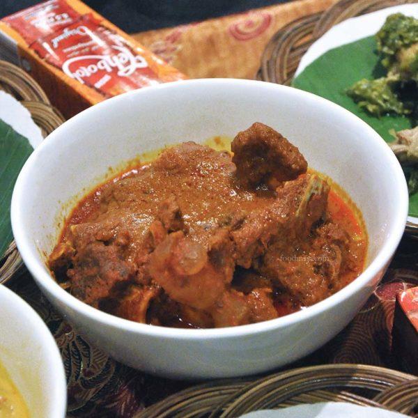 malaysia airports kulinary taste migf bumbu desa indonesian chef