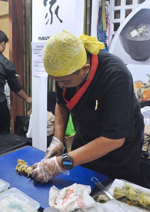 malaysia airports kulinary taste migf fukuya chef