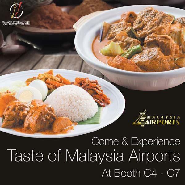 malaysia airports kulinary taste migf promo