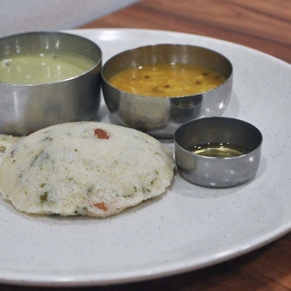 mavalli tiffin room mtr brickfields kuala lumpur south indian vegetarian rava idly