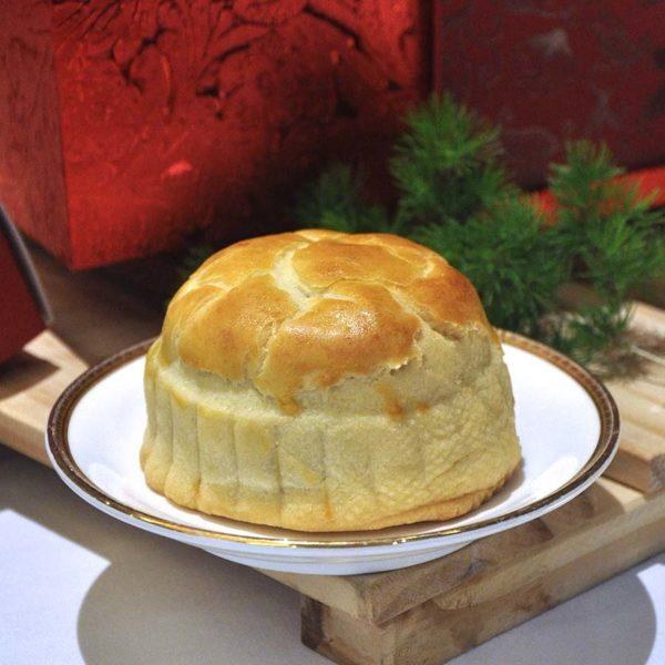 mid autumn festival dynasty restaurant renaissance kuala lumpur hotel mooncake