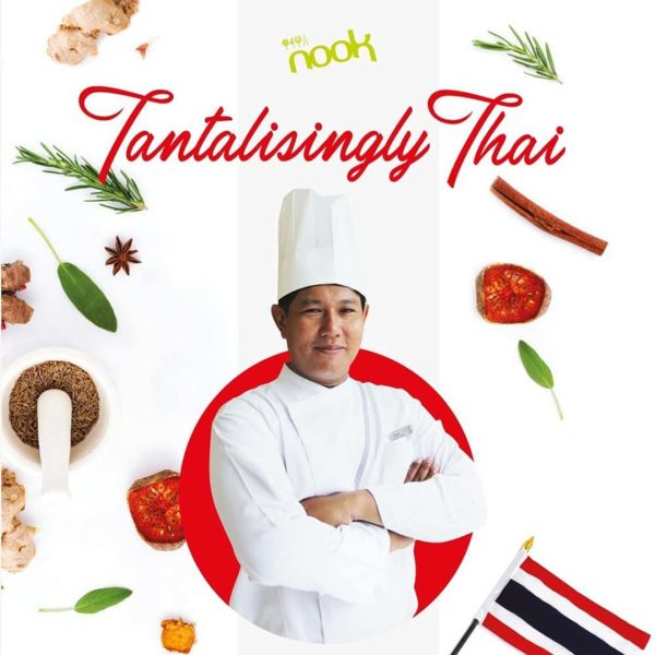 nook aloft kl sentral tantalisingly thai promotion