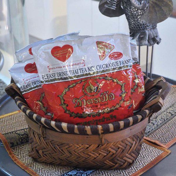 nook aloft kl sentral tantalisingly thai tea