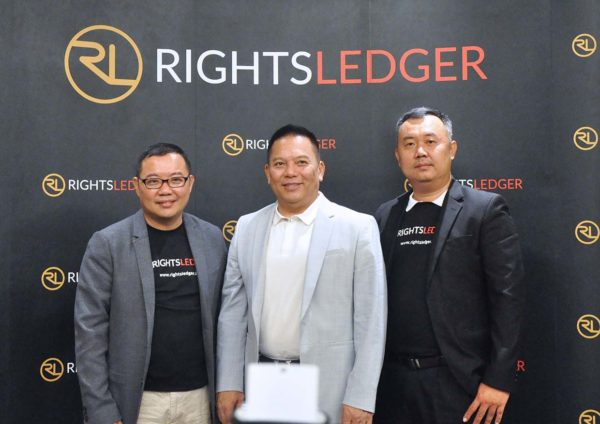 rightsledger malaysia management team