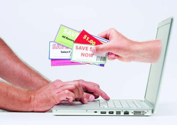 how to save on online shopping shopcoupons digital deals