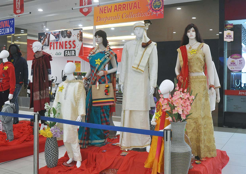 Delightful Deepavali Sales Lulu Hypermarket Kuala Lumpur Food Voucher Makan Tony Roma S Puri Px Pavillion Malaysia