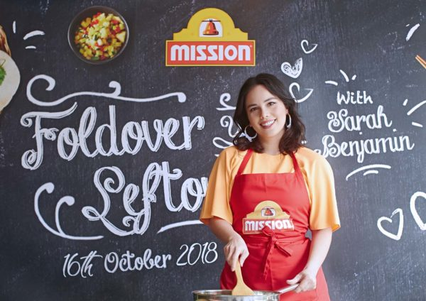 How to Turn Leftovers into New Tasty Meals With Mission Foods