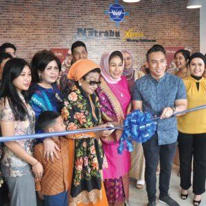 Must Try Signature Minang Dishes @ Natrabu Xpress, Putrajaya