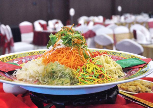 Early Bird Chinese New Year Deals @ China Treasures, Sime Darby Convention Centre