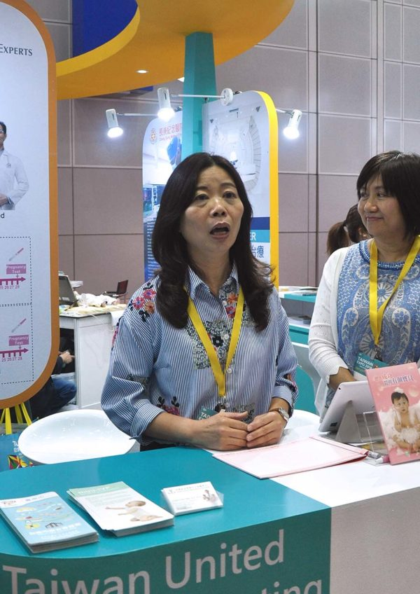 taiwan expo klcc convention centre taiwan united birth promoting expert