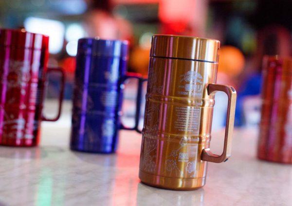 the great brew fest heineken malaysia limited edition designer mugs