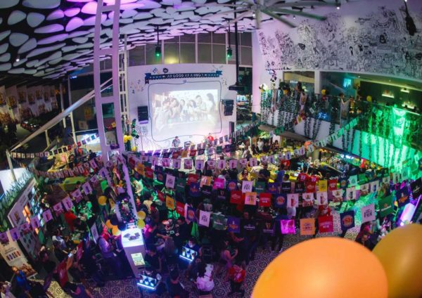 the great brew fest heineken malaysia souled out