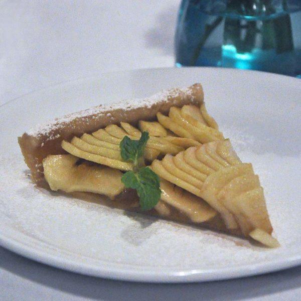 chez gaston french restaurant bangsar apple pie