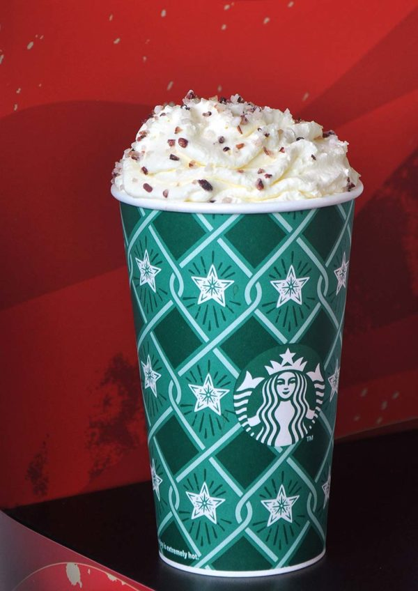 starbucks malaysia holiday beverages snowy cranberry latte