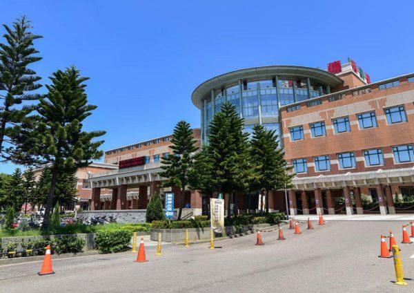 taiwan expo klcc convention centre chang bing show chwan memorial hospital