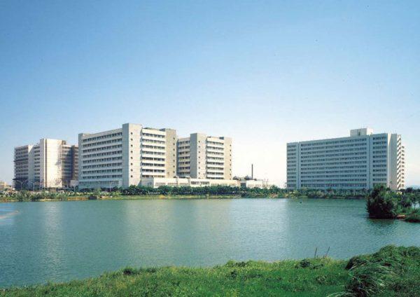 taiwan expo klcc convention centre chang gung memorial hospital