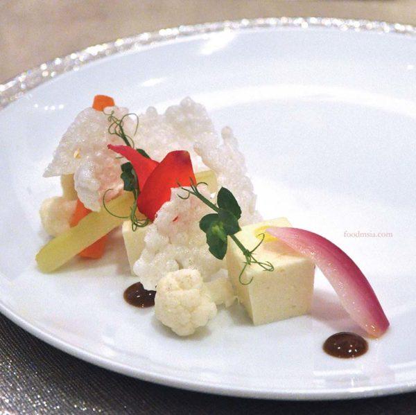 the extraordinary italian taste curate four seasons kl appetizer