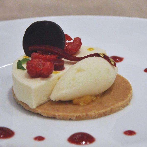 the extraordinary italian taste curate four seasons kl dessert
