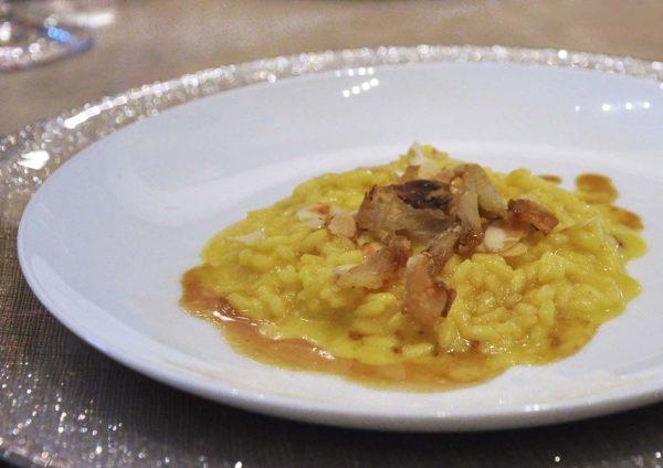 the extraordinary italian taste curate four seasons kl risotto