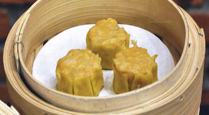 Delicious Halal Frozen Dim Sum by Ayamas Kitchen