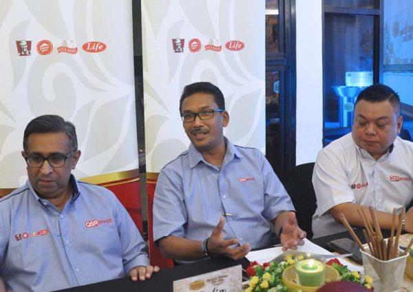 ayamas kitchen halal frozen dim sum qsr brands upstream division