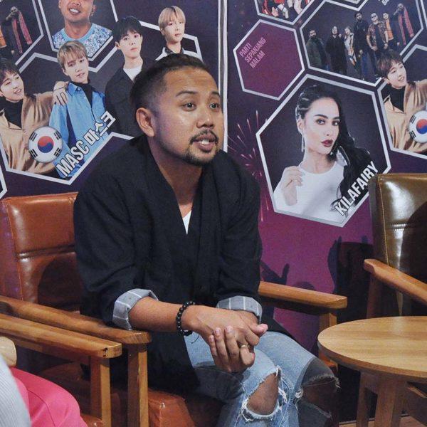 citta mall ara damansara countdown party 2019 baki zainal