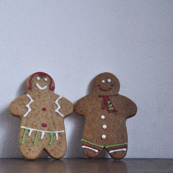 hogan bakery malaysia merrylicious christmas gingerbread man