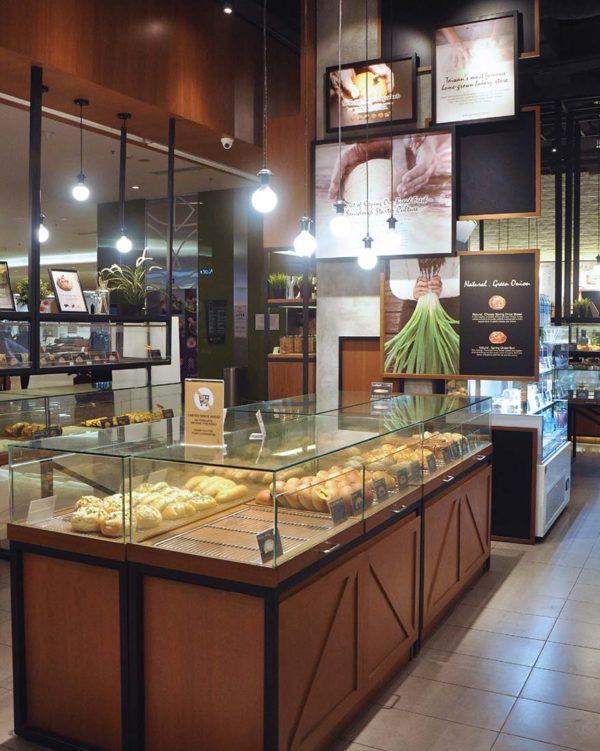 hogan bakery malaysia merrylicious christmas ioi city mall