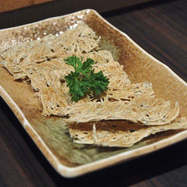 ishin japanese restaurant old klang road tatami iwashi
