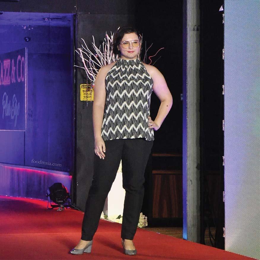 Fashionable Plus Size Apparels @ Jazz & Co