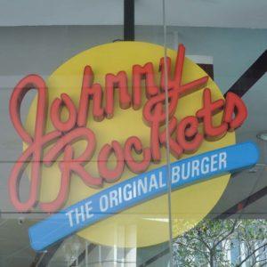 Delightful Mounding Joy Sets @ Johnny Rockets Malaysia