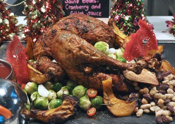 nook aloft kuala lumpur sentral a lofty christmas roasted turkey
