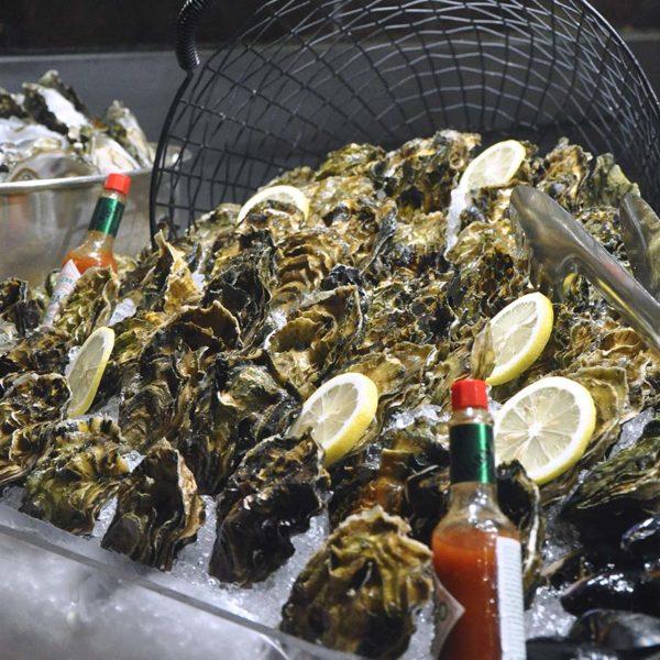 renaissance kuala lumpur hotel temptations christmas 2018 oyster
