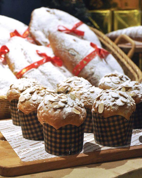 renaissance kuala lumpur hotel temptations christmas 2018 pastry