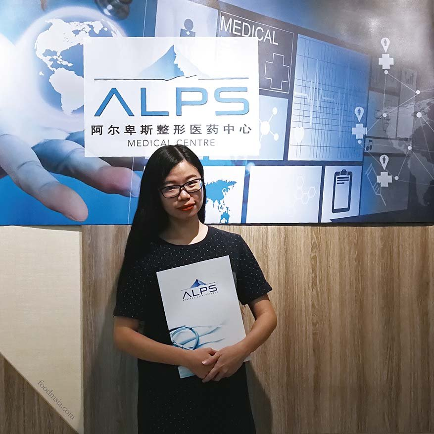 Early Cancer Detection @ ALPS Medical Centre, Kuala Lumpur