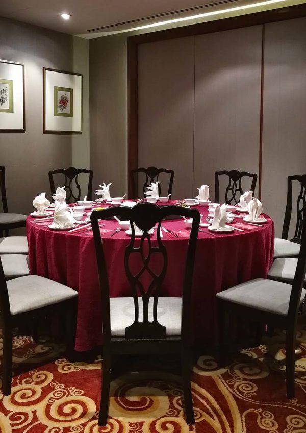 eastin hotel kuala lumpur ee chinese cuisine petaling jaya cny set menu interior