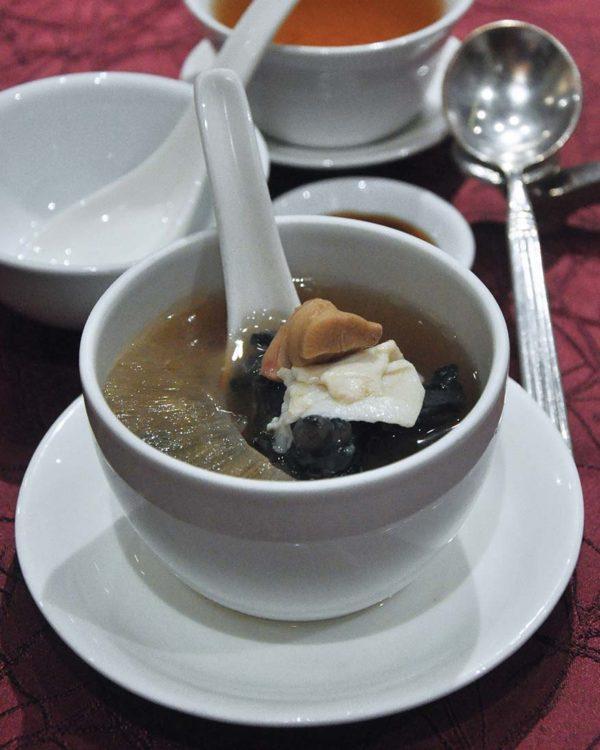 eastin hotel kuala lumpur ee chinese cuisine petaling jaya cny set menu soup