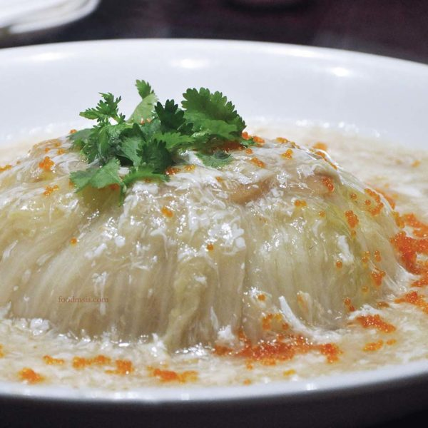 eastin hotel kuala lumpur ee chinese cuisine petaling jaya cny set menu vegetable