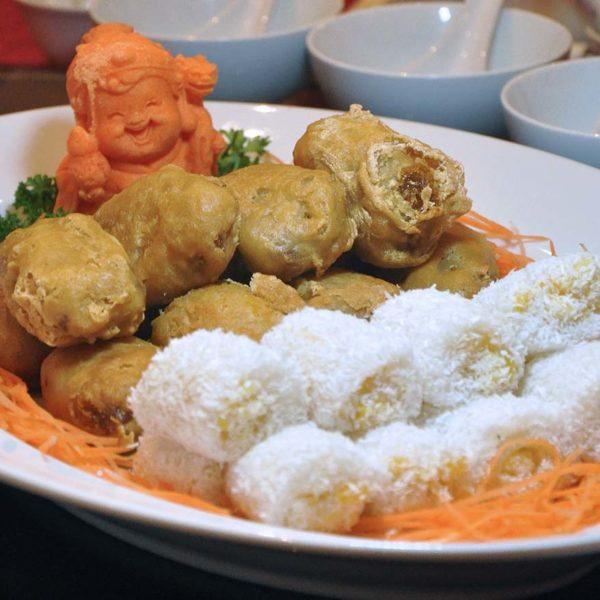 four points by sheraton puchong cny 2019 set menu nian gao
