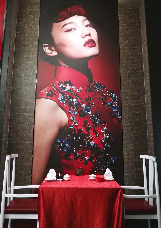 'A Nostalgic Celebration' CNY @ Red Chinese Cuisine, Pullman KLCC