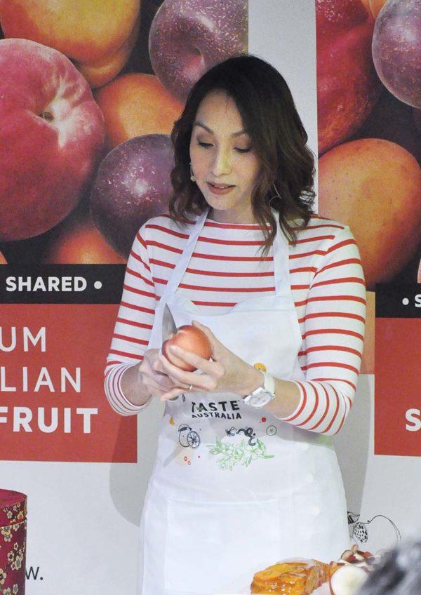 taste australia sweeter when shared summer fruits belinda chee