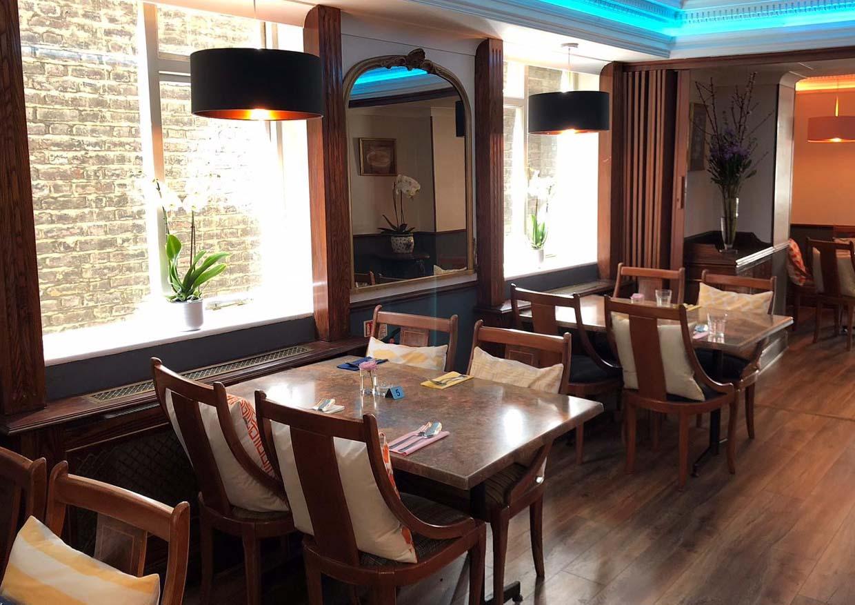 Dapur, Malaysian Restaurant @ Berjaya Eden Park London Hotel, Bayswater