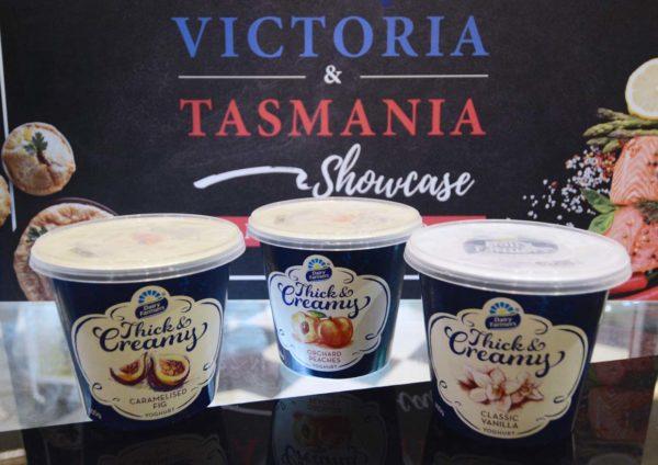 jasons food hall victoria tasmania australia products dairy farmers