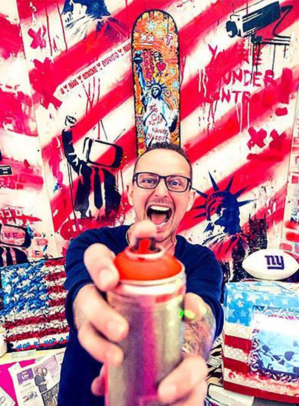 le french festival malaysia argadol pop art