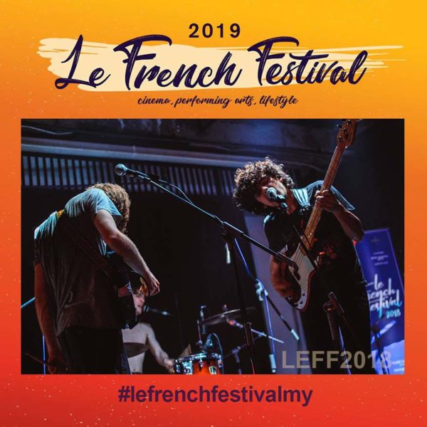 le french festival malaysia music performance