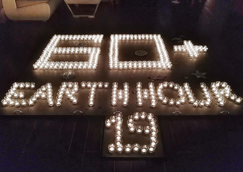 #BeyondTheHour Earth Hour Initiative @ Micasa All Suite Hotel, Kuala Lumpur