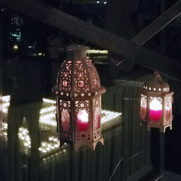 micasa all suite hotel kl earth hour lantern light