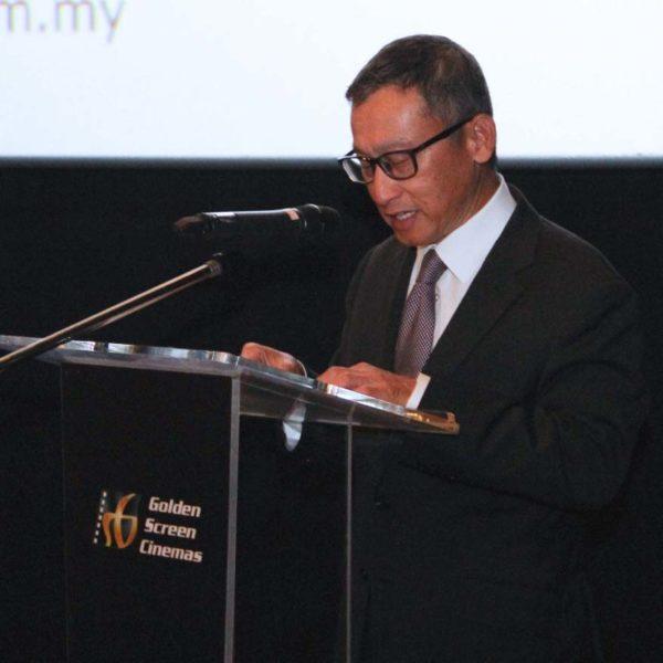 thai film festival malaysia 2019 gsc cinemas ambassador-thailand