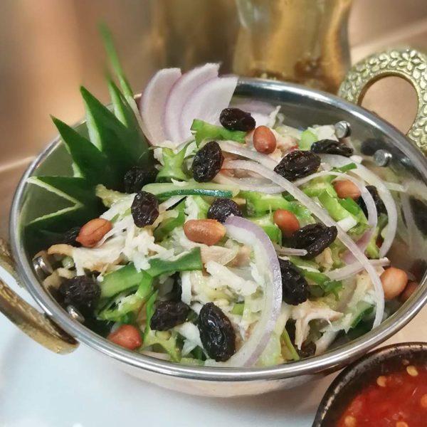 california raisins rasa-rasa sayang cooking contest kerabu